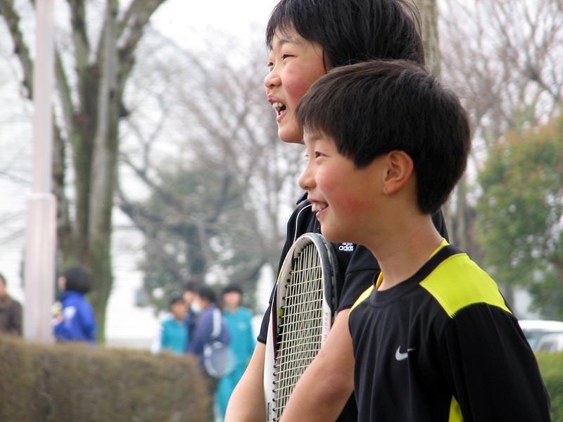 町田 ローン テニス クラブ